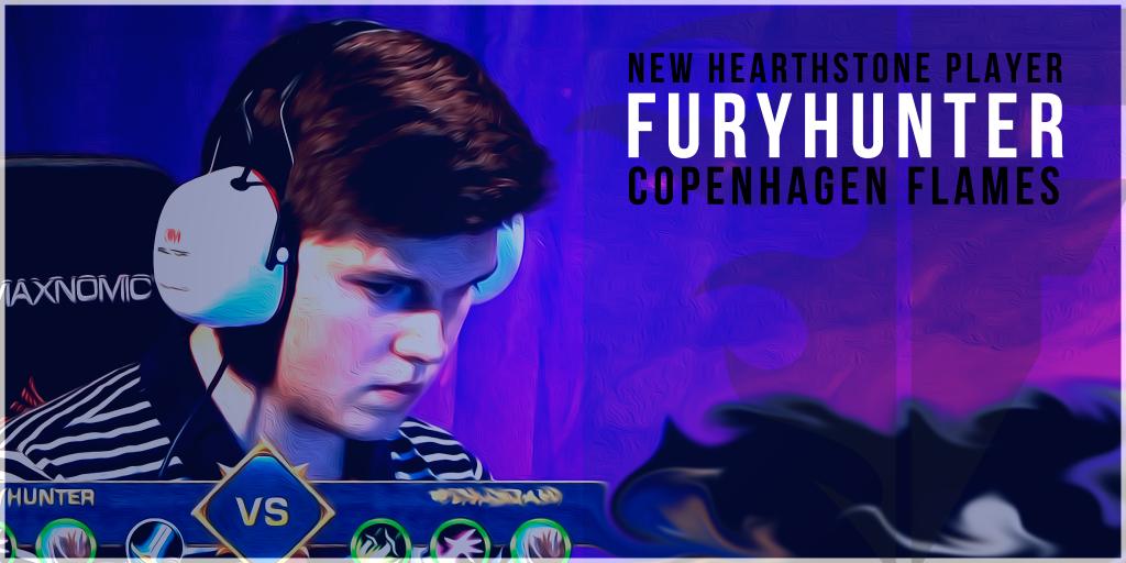 Furyhunter