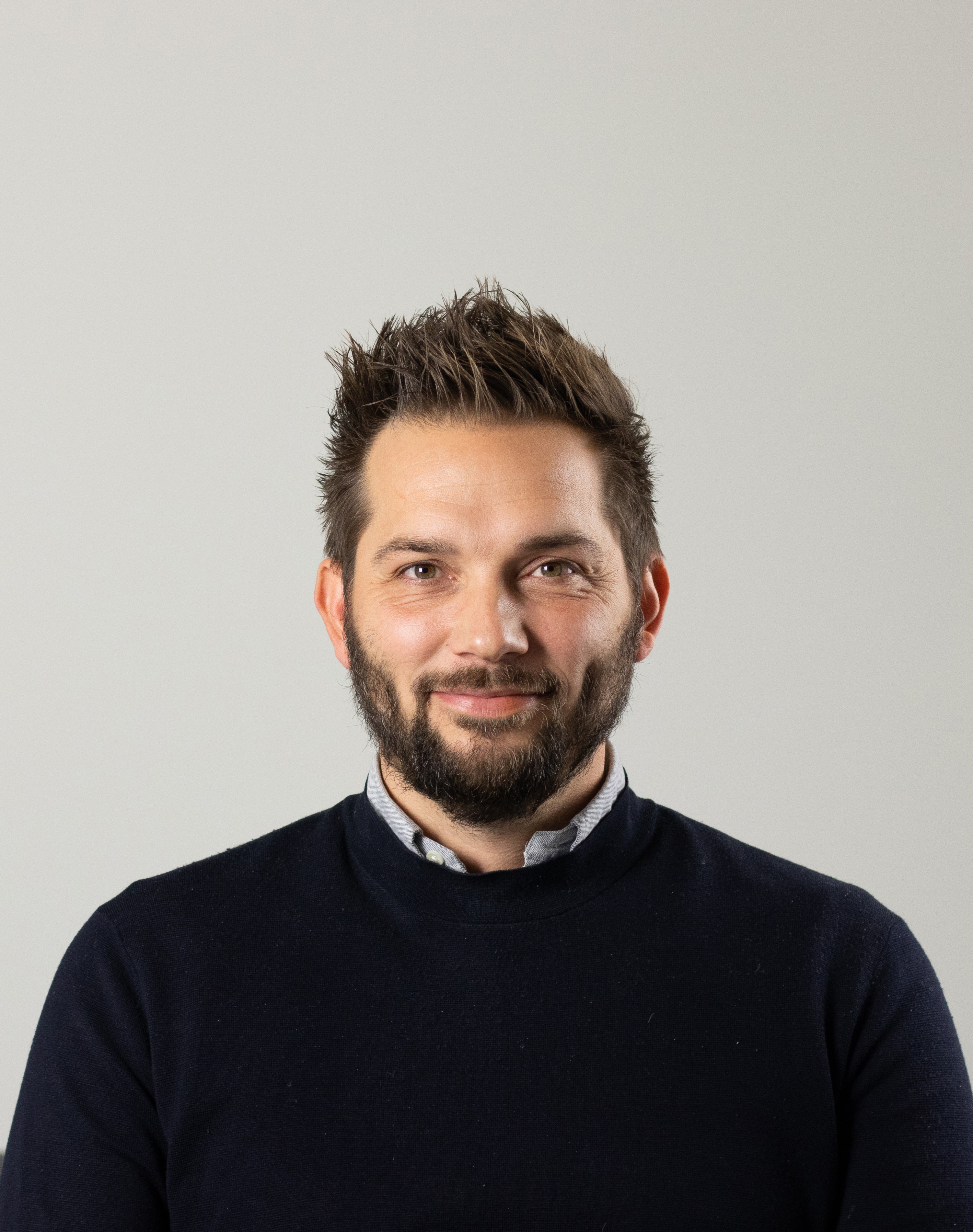 Steffen Thomsen