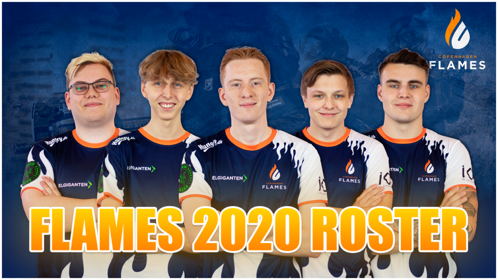 new roster 2020