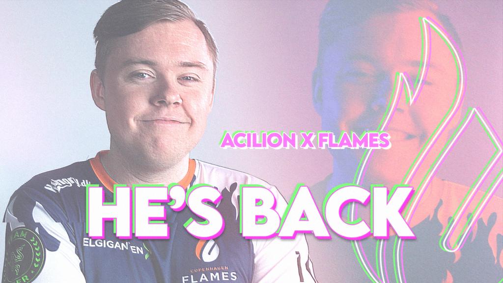 acilion is back thumbnail